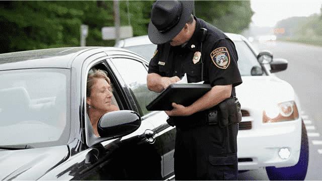 Nộp phạt giao thông